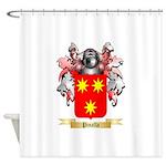 Pinalla Shower Curtain