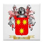 Pinalla Tile Coaster