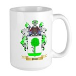 Pinac Large Mug