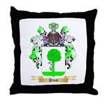 Pinac Throw Pillow