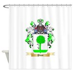 Pinac Shower Curtain