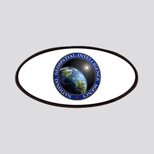 NATIONAL GEOSPATIAL-INTELLIGENCE AGENCY Patch