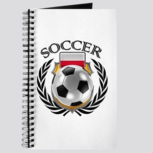 Poland Soccer Fan Journal