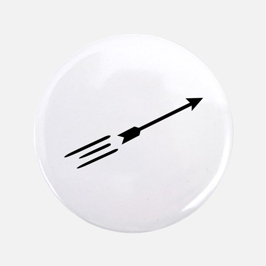 Archery arrow Button