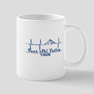 Taos Ski Valley - Taos - New Mexico Mugs