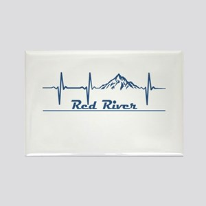 Red River Ski Area - Red River - New Mex Magnets