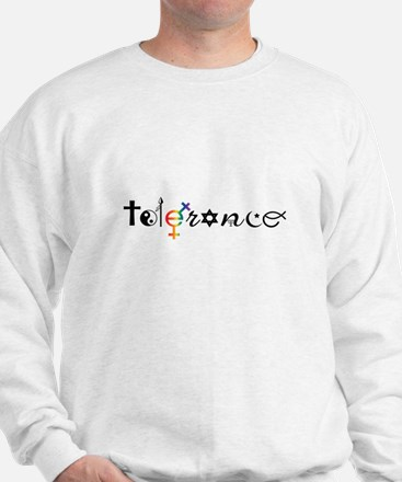 Tolerance Sweatshirt