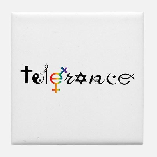 Tolerance Tile Coaster