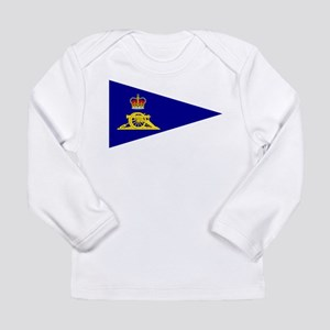 RAYC Burgee Long Sleeve T-Shirt