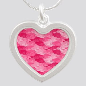 Pink Hogfish Camo Necklaces