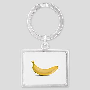 Banana Keychains