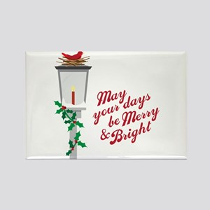 Merry & Bright Magnets