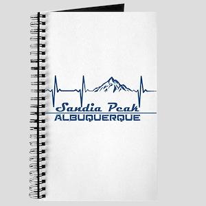 Sandia Peak - Albuquerque - New Mexico Journal