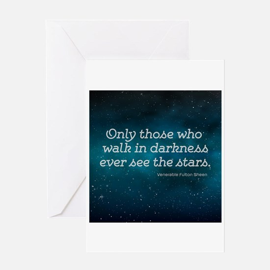 See the Stars Greeting Cards