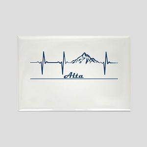Alta - Alta - Utah Magnets