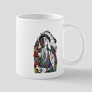 CHIEF Mugs