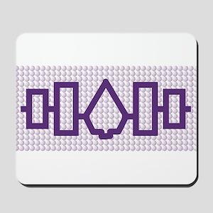 Six Nations Mousepad