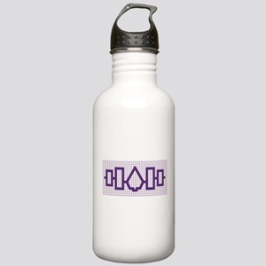 Six Nations Stainless Water Bottle 1.0L