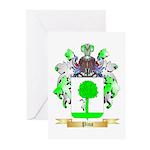 Pina Greeting Cards (Pk of 20)