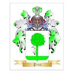 Pina Small Poster