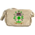 Pina Messenger Bag