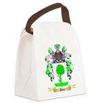 Pina Canvas Lunch Bag