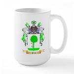 Pina Large Mug