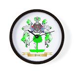 Pina Wall Clock
