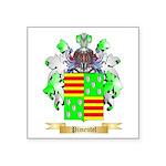 Pimentel Square Sticker 3