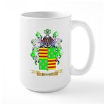 Pimentel Large Mug