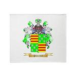 Pimentel Throw Blanket