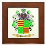 Pimentel Framed Tile