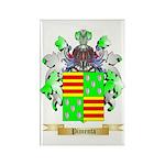 Pimenta Rectangle Magnet (100 pack)