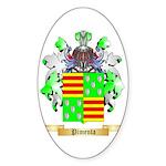 Pimenta Sticker (Oval)
