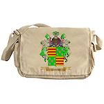 Pimenta Messenger Bag