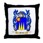 Piloto Throw Pillow