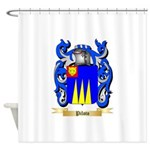 Piloto Shower Curtain