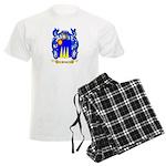 Pilon Men's Light Pajamas