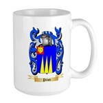 Pilon Large Mug