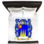 Pillot King Duvet