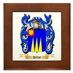 Pillot Framed Tile