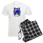 Pillon Men's Light Pajamas