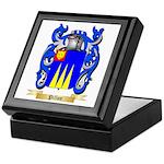 Pillon Keepsake Box