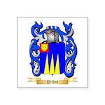 Pillon Square Sticker 3