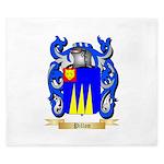 Pillon King Duvet