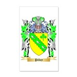 Pilley 35x21 Wall Decal