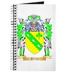 Pilley Journal