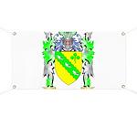 Pilley Banner