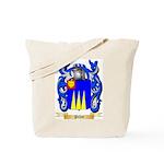 Pillet Tote Bag