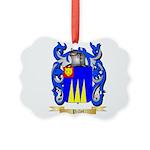 Pillet Picture Ornament